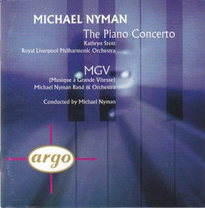 The Piano Concerto/MGV - Image: Tpcmgv