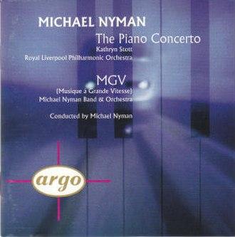 The Piano Concerto/MGV - Image: Tpcmgv