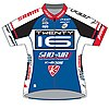 Sho-Air TWENTY20 jersey
