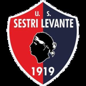 U.S.D. Sestri Levante 1919 - Image: U.S.D. Sestri Levante 1919