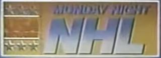 <i>NHL on USA</i> Television series