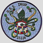 USS Drum SS-228 Badge.jpg