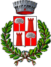 Coat of arms of Valloriate