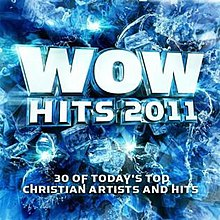 Various Artists - Wow Hits 2011.jpg