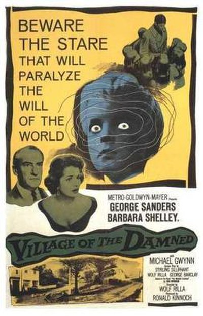 Picture of a movie: Village Of The Damned