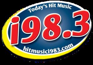 WILI-FM - Image: WILI FM logo