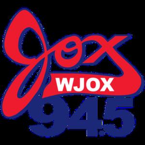 WJOX-FM - Image: WJOX945