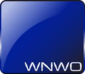 WNWO-TV - WNWO's logo from 2011 to 2014, still used during station identification.