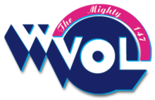 WVOL TheMighty147 logo.png