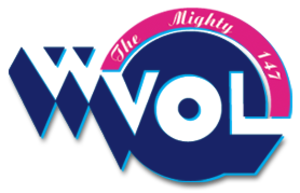 WVOL - Image: WVOL The Mighty 147 logo