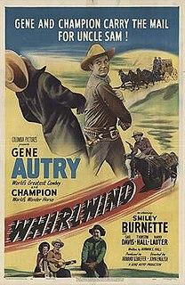 <i>Whirlwind</i> (1951 film)