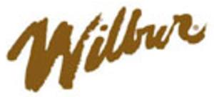 Wilbur Chocolate Company - Image: Wilbur Brown Logo