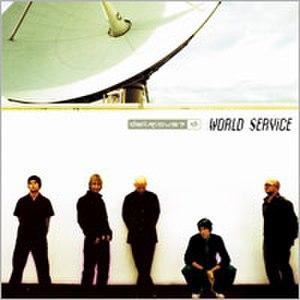 World Service (Delirious? album) - Image: World Service
