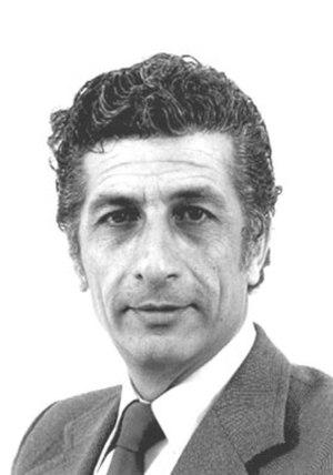 Yitzhak Yitzhaky (politician born 1936) - Image: Yizhaki yizhak