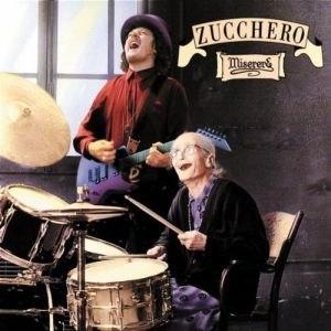 Miserere (Zucchero album) - Image: Zucchero Miserere CD Album Cover