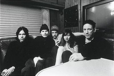Picture of a band or musician: Zwan