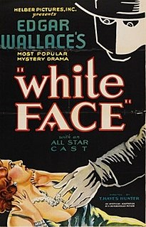 <i>White Face</i> 1932 film
