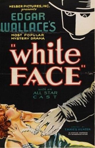 "White Face - Image: ""White Face"" (1932)"