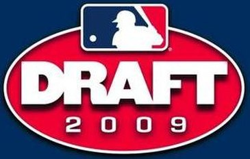 2009 MLB draft logo
