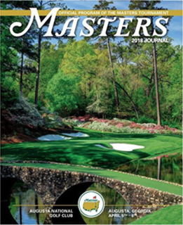 2018 Masters Tournament 82nd edition of the Masters Tournament