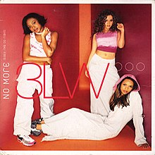 3LW — No More (Baby I'ma Do Right) (studio acapella)