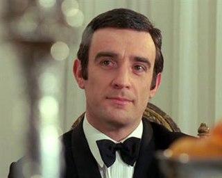 Tom Adams (actor) English actor