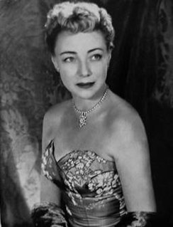 Mary Kerridge British actress (1914-1999)