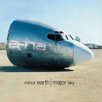Minor Earth Major Sky - Image: Aha Minor Earth Major Sky