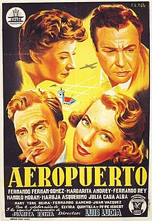 <i>Airport</i> (1953 film) 1953 film