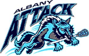 Albany Attack - Image: Alb Attack