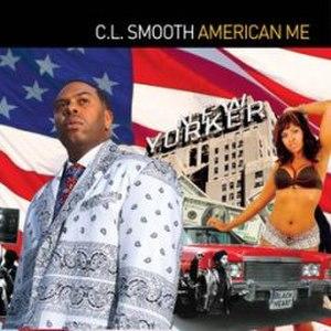 American Me (album)