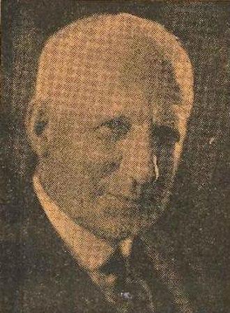 Arthur Brampton - Arthur Brampton