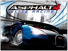 Asphalt Car Racing Game Free Download For Pc
