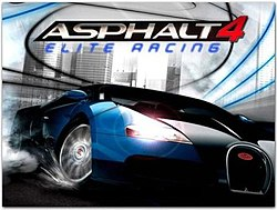 Asphalt 4: Elite Racing - Wikipedia