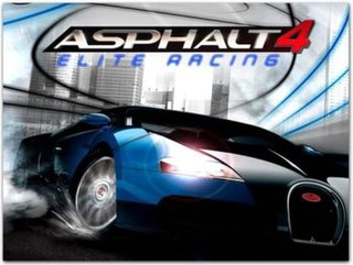 <i>Asphalt 4: Elite Racing</i>