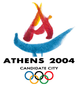 Bids for the 2004 Summer Olympics