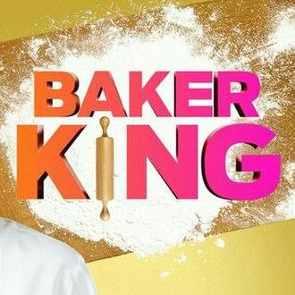 Baker King (Philippine TV series) - Image: Bakerkingtitlecard