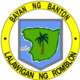 Official seal of Banton