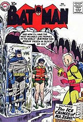 Mr  Freeze - Wikipedia
