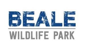 Beale Park - Image: Beale Park logo