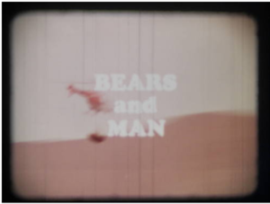 Bears and Man - Image: Bears And Man Title