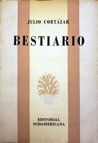 Bestiario - First edition