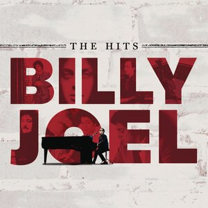 The Hits (Billy Joel album) - Image: Billy Joel The Hits