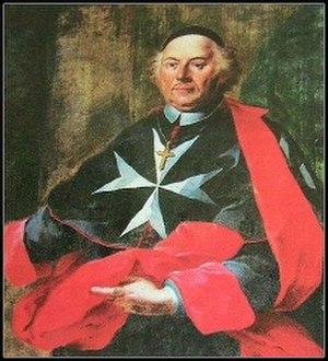 Joaquín Canaves - Image: Bishop Joaquín Canaves