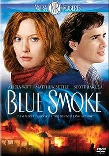 <i>Blue Smoke</i>
