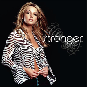 Stronger (Britney Spears song) - Image: Britney Spears Stronger