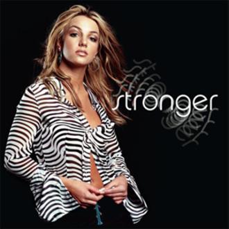 Stronger (Britney Spears song) - Image: Britney Spears Stronger