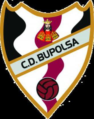 CD Bupolsa - Image: CD Burgos