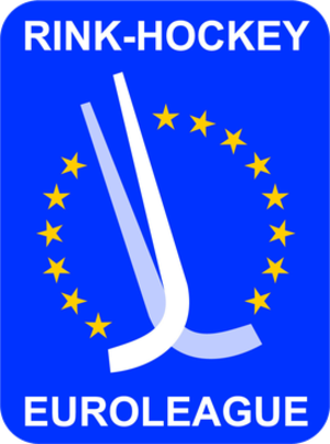 CERH European League - Image: CERH European League