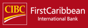 CIBC FirstCaribbean International Bank - Image: CIBC First Caribbean International Bank logo